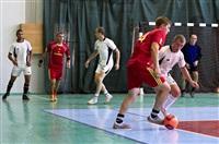 Высшая лига ЛЛФ, Фото: 9