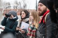 Пресс-тур в кремле, Фото: 116