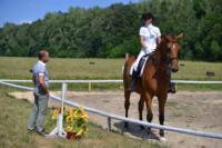 В Ясной поляне стартовал турнир по конному спорту, Фото: 92