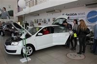 Презентация нового ŠKODA Rapid, Фото: 16