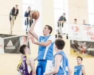 Первенство Тулы по баскетболу среди школьных команд, Фото: 19