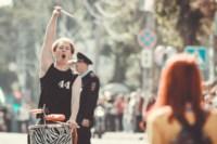 Театральное шествие в День города-2014, Фото: 84