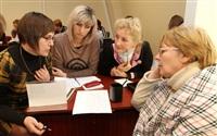 Курсы повышения квалификации для общественных помощников уполномоченного по правам ребенка., Фото: 3
