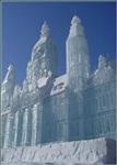 Ледяные скульптуры, Фото: 7