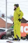 II-ой этап Кубка Тулы по сноуборду., Фото: 29