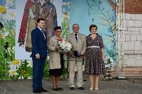 Награждение тульских семей, Фото: 22