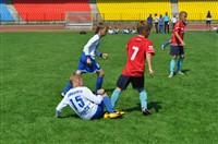 "Финал ""Локобол 2013 РЖД"", Фото: 16"