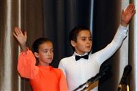 В правительстве Тульской области поздравили учителей с их праздником, Фото: 31
