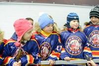 Мастер-класс от игроков сборной России по хоккею, Фото: 5