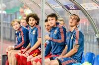 «Арсенал» одержал волевую победу над «Тосно», Фото: 15
