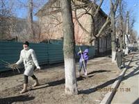 Субботник 29 марта 2014 год., Фото: 44