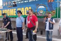 Звёзды Первого канала устроили концерт в военной части, Фото: 18