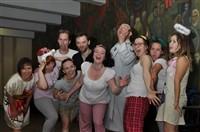 Пижамная вечеринка, Фото: 16