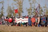 На Куликовом поле с размахом отметили 638-ю годовщину битвы, Фото: 97