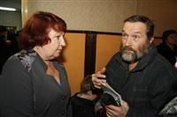 Владимир Груздев в Белевском районе. 17 декабря 2013, Фото: 77