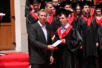 Вручение дипломов магистрам ТулГУ. 4.07.2014, Фото: 156