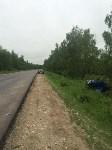 "Авария на автодороге ""Тула-Белев"". 31 мая 2015, Фото: 1"