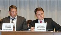 Владимир Груздев сделал тульских чиновников ближе к народу, Фото: 5