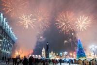 Тула - Новогодняя столица России. Гулянья на площади, Фото: 87