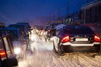 Утренние пробки в Туле, Фото: 11
