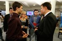 Встреча с губернатором. 7 ноября, Фото: 84
