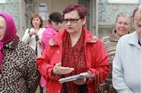 Партийный проект «Единой России» выявил проблемы Куркинского района, Фото: 8