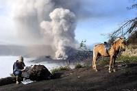 Действующий вулкан Бромо в Индонезии. Ivan Tykhy, National Geographic Your Shot, Фото: 30
