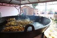 Жареная картошка на набережной Упы, Фото: 33