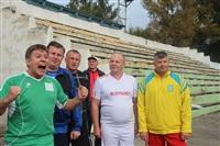 IX Международный турнир по мини-футболу среди команд СМИ, Фото: 5