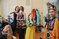 В Туле прошёл Всероссийский фестиваль моды и красоты Fashion Style, Фото: 109