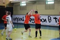 Чемпионат Тулы по мини-футболу. 24-26 января, Фото: 9