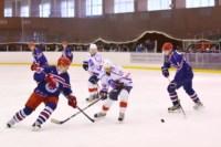 Легенды советского хоккея в Алексине., Фото: 75