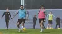 «Арсенал» провел первую тренировку на сборах в Турции, Фото: 50