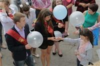 Последний звонок 2013: праздник от ТулГУ, Фото: 47