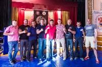 В Советске состоялся турнир по смешанным единоборствам памяти Егора Холодкова, Фото: 22