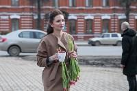 Полиция поздравила тулячек с 8 Марта, Фото: 44