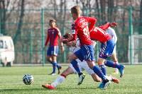«Арсенал-м» - ЦСКА-м - 0:0, Фото: 63