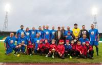 Игра легенд российского и тульского футбола, Фото: 101