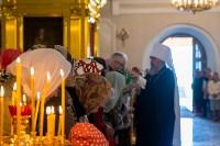 12 июля. Праздничное богослужение в храме Святых Петра и Павла, Фото: 17