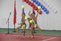 Открытие спортивного зала и теннисного центра в Новомосковске, Фото: 27