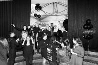 Black Party Tele2, Фото: 255