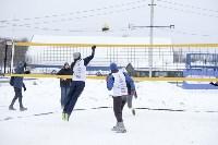 TulaOpen волейбол на снегу, Фото: 3
