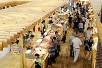 открытие фермерского рынка Привозъ, Фото: 13