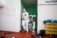 Чемпионат и первенство Тульской области по восточным боевым единоборствам, Фото: 124