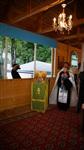 Крещение жителей Новомосковска, Фото: 26