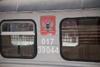 Поезда-памятники Тульской области, Фото: 7