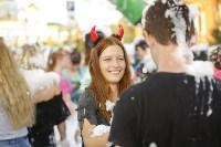 В центре Тулы прошла большая пенная вечеринка, Фото: 74