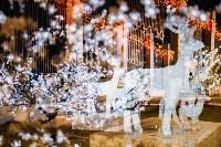 Как украсили Тулу к Новому году, Фото: 80