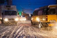 Утренние пробки в Туле, Фото: 8