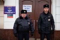 Транспортная полиция празднует профессиональный праздник, Фото: 18